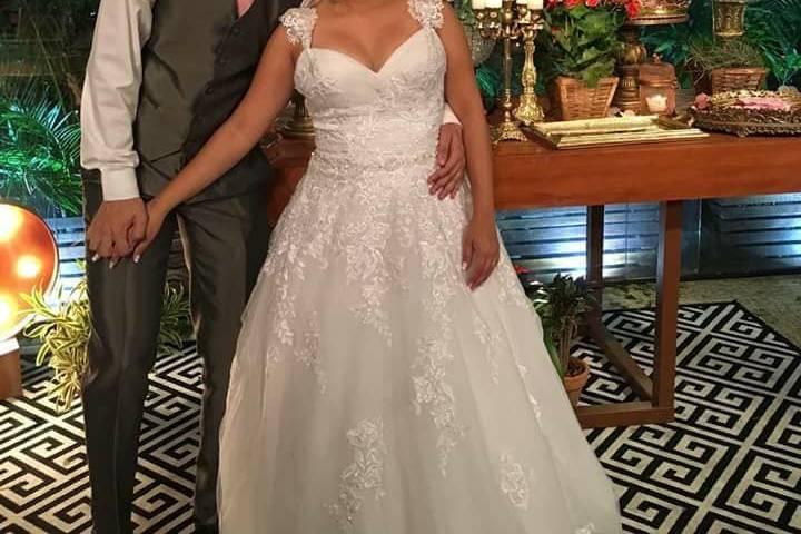 Tutti Sposa Rio de Janeiro 5