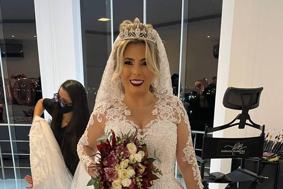 Dayara Oliveira 3