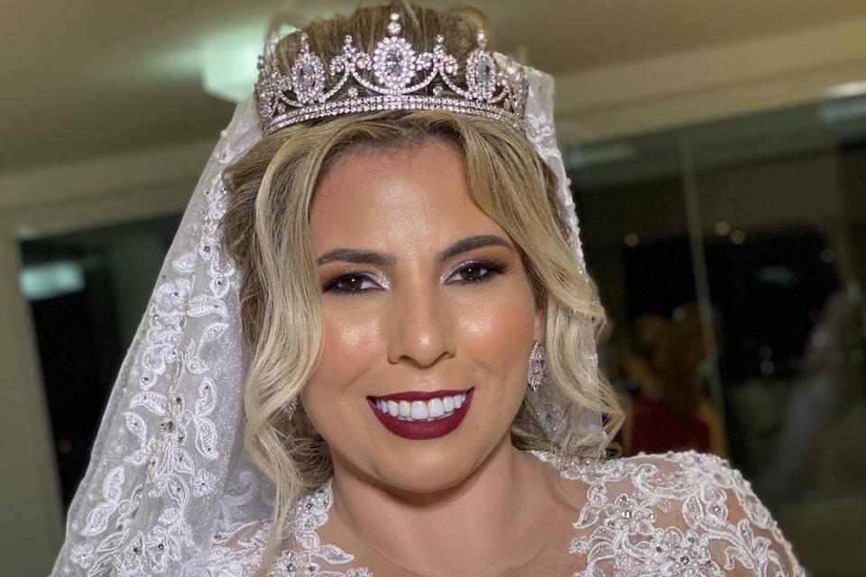 Dayara Oliveira 4