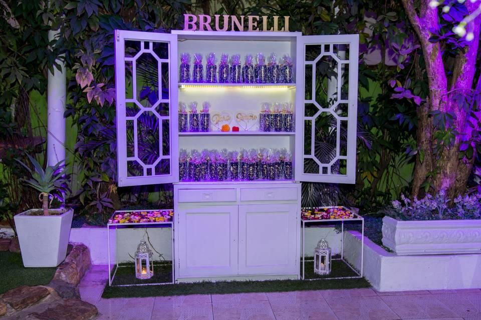 Buffet Brunelli 16