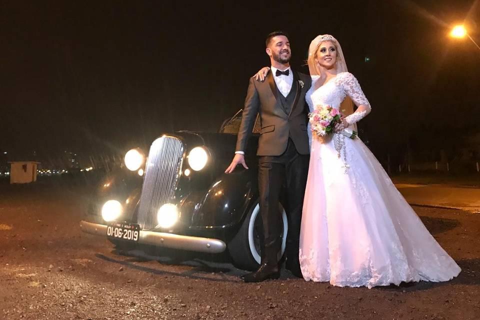 Carro da Noiva SL 3