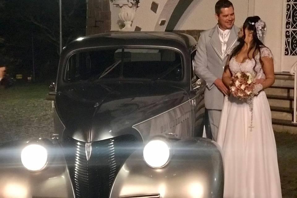 Carro da Noiva SL 20