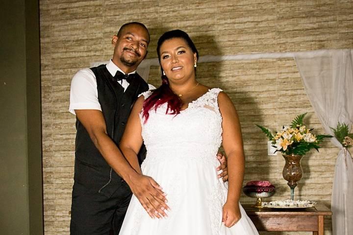 Marly Noivas e Noivos 1