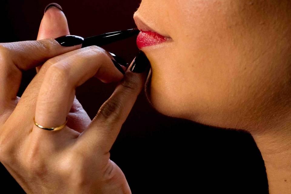 Thaís Teixeira Beauty Artist 10