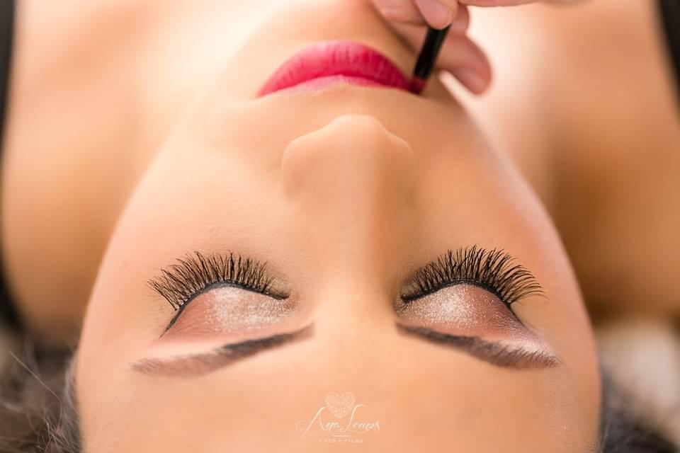 Cintia Leite Makeup & Hair 24