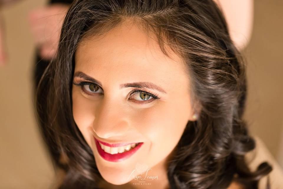 Cintia Leite Makeup & Hair 25