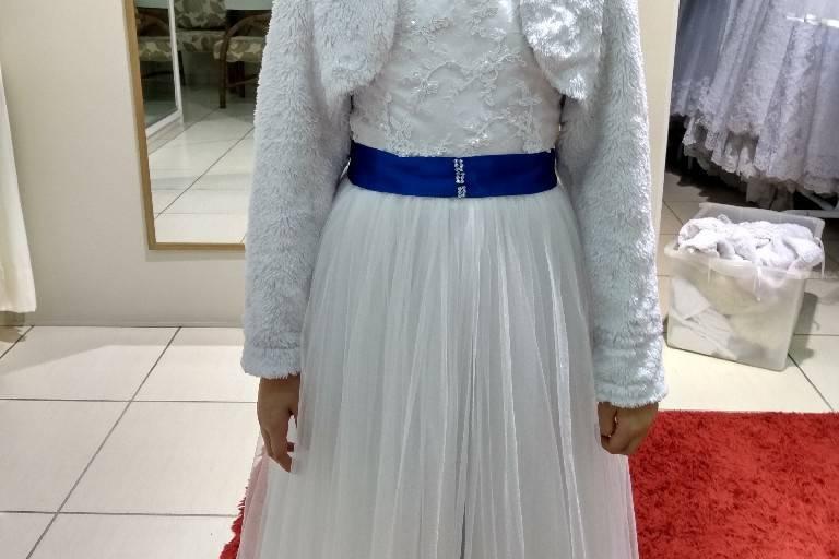 Dama de Noiva 17
