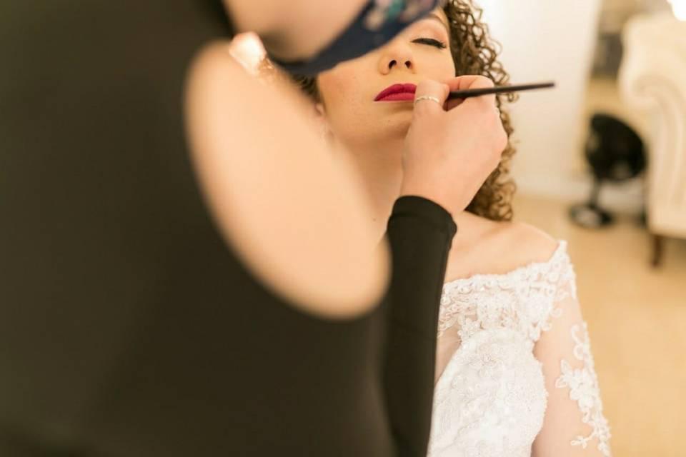 Cintia Leite Makeup & Hair 1