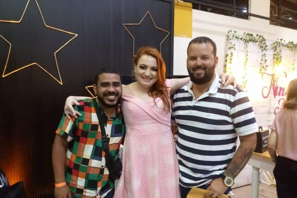Julliet Karvalho & Banda 3