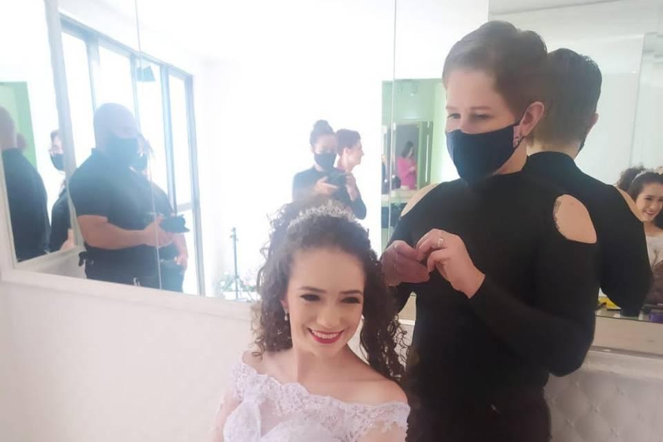 Cintia Leite Makeup & Hair 4