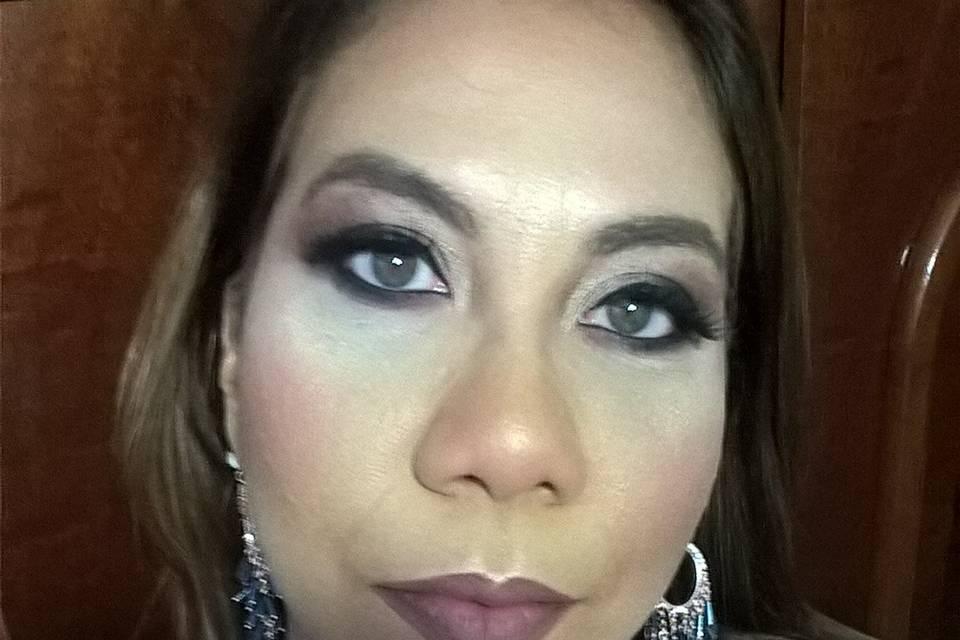 Fernanda Lopes - Beauty Artist 10