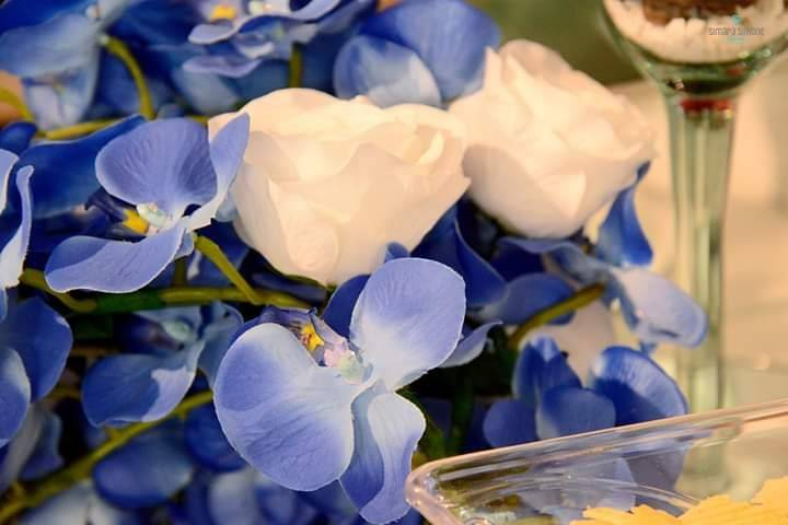 Bouquets Permanentes Artificiais Realistas 15