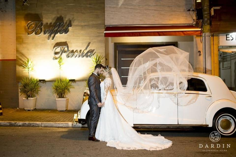 Buffet Paula Matrimonial 15