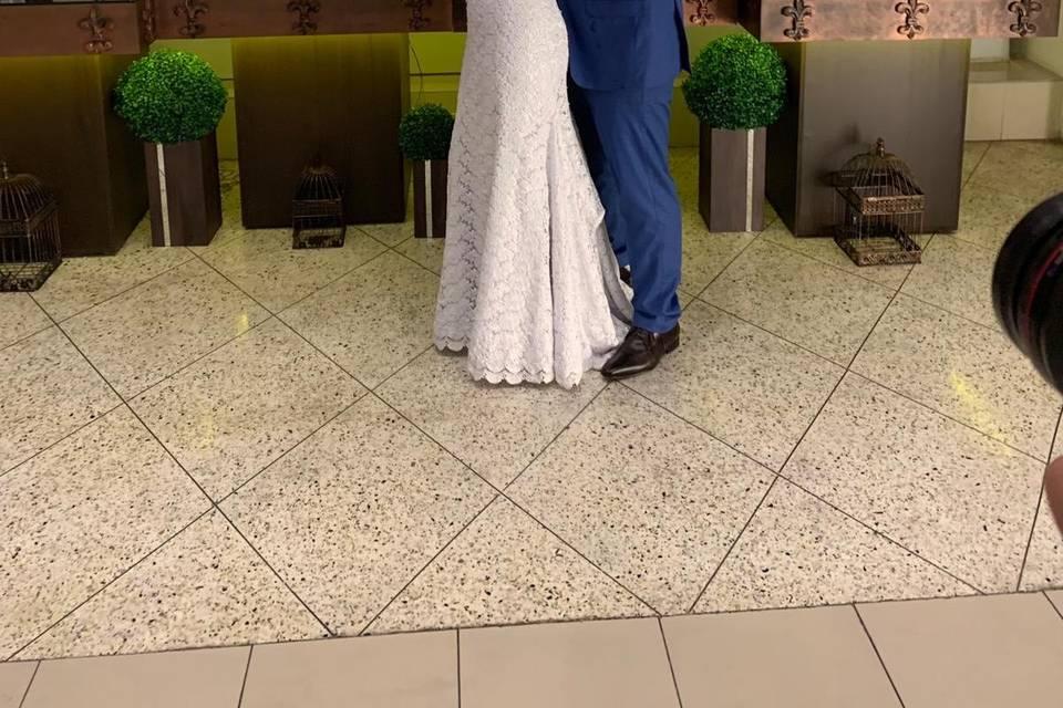 Buffet Paula Matrimonial 13