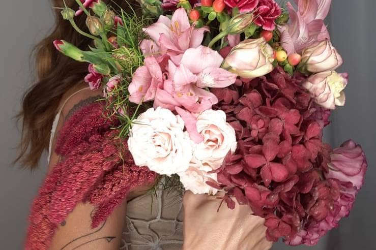 Atellier Alessandra Quinaglia - Bridal 1