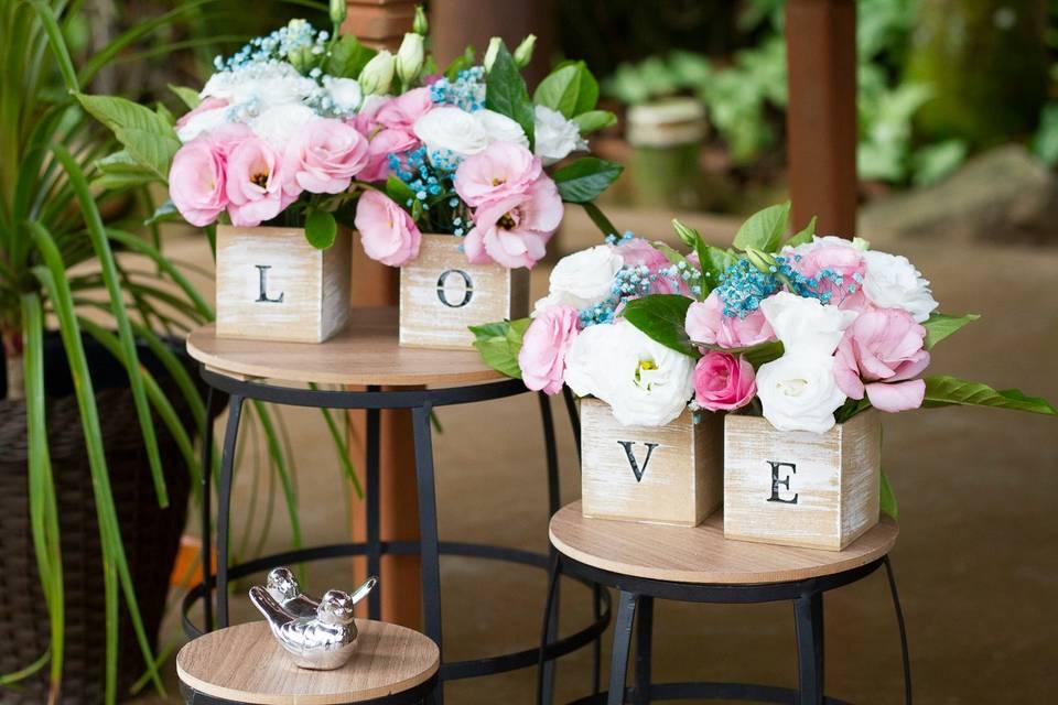 Floricultura Rosa de Sarom 3