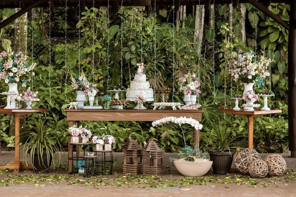 Floricultura Rosa de Sarom 4