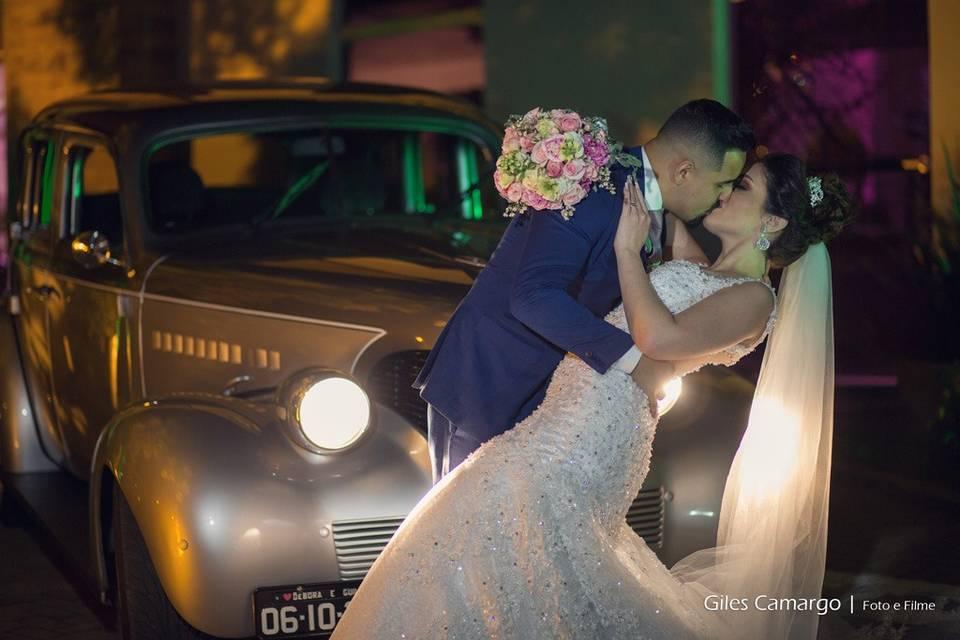 Carro da Noiva SL 9