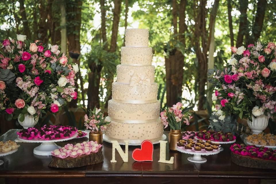 Make the Cake 1