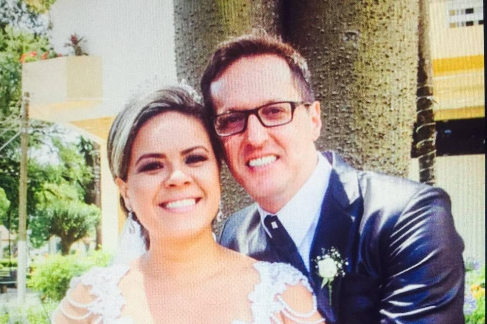 Carina Zilio - Casamento & Eventos 12