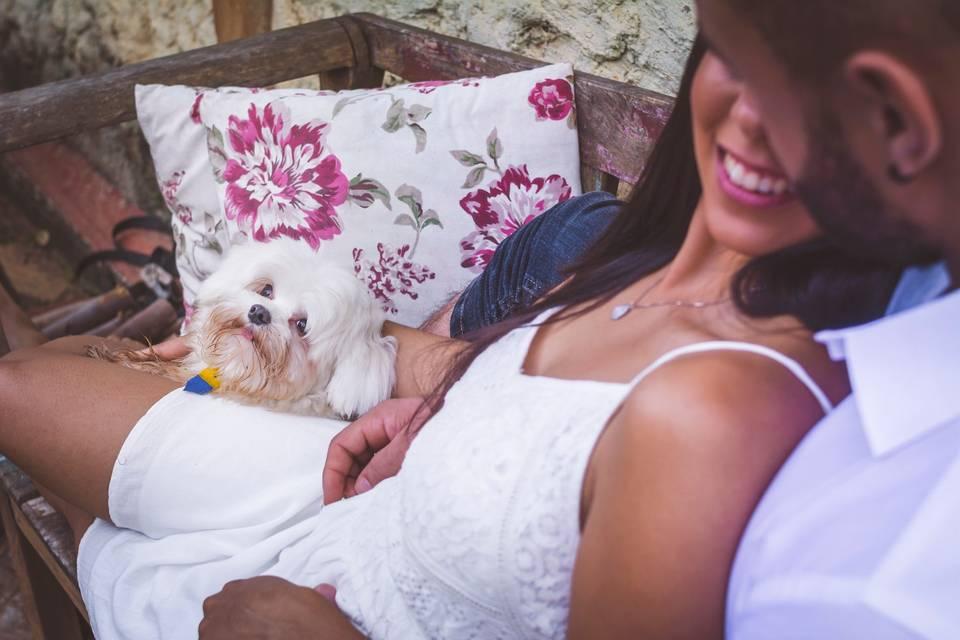 Dani Gonzaga Fotografia de Casamentos 3