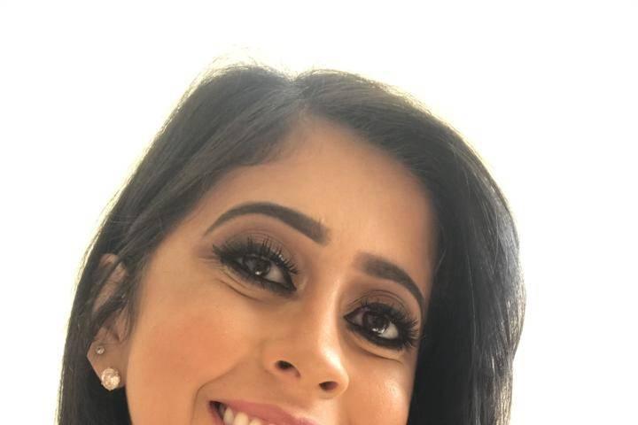 Suellen Brandão Make Up 5