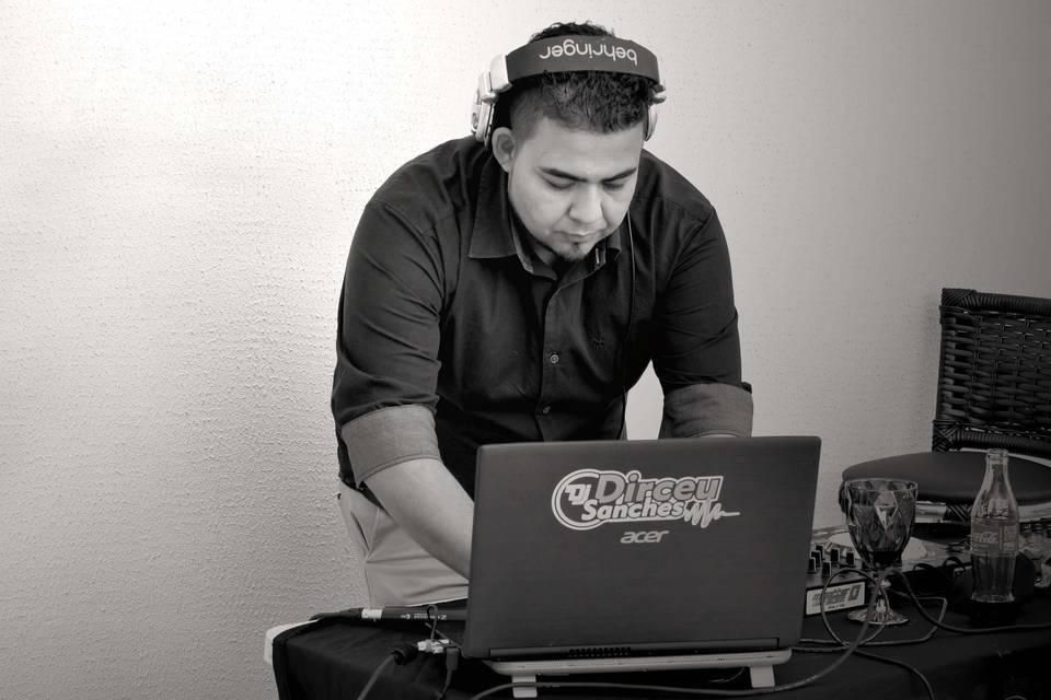 DJ Dirceu Sanches 1