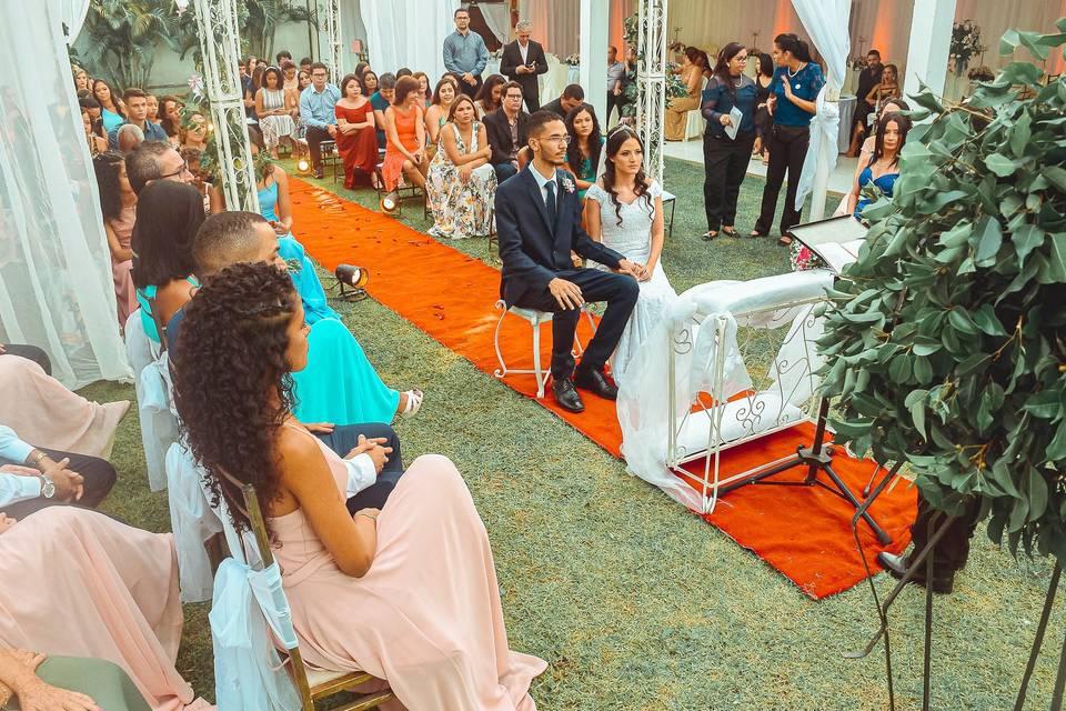 Emanuely Oliveira Cerimonial & Eventos 1