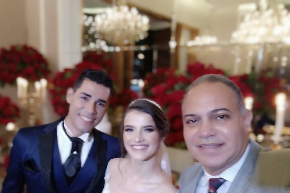 Celebrante Valter Silva 13