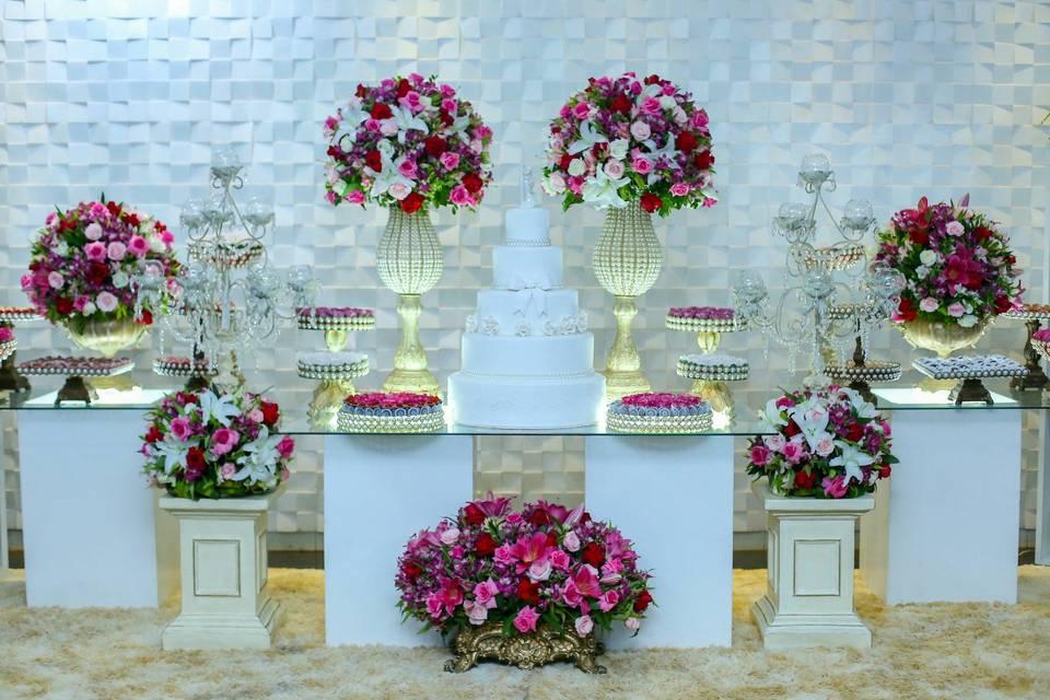 Keila Flores Decorações 28
