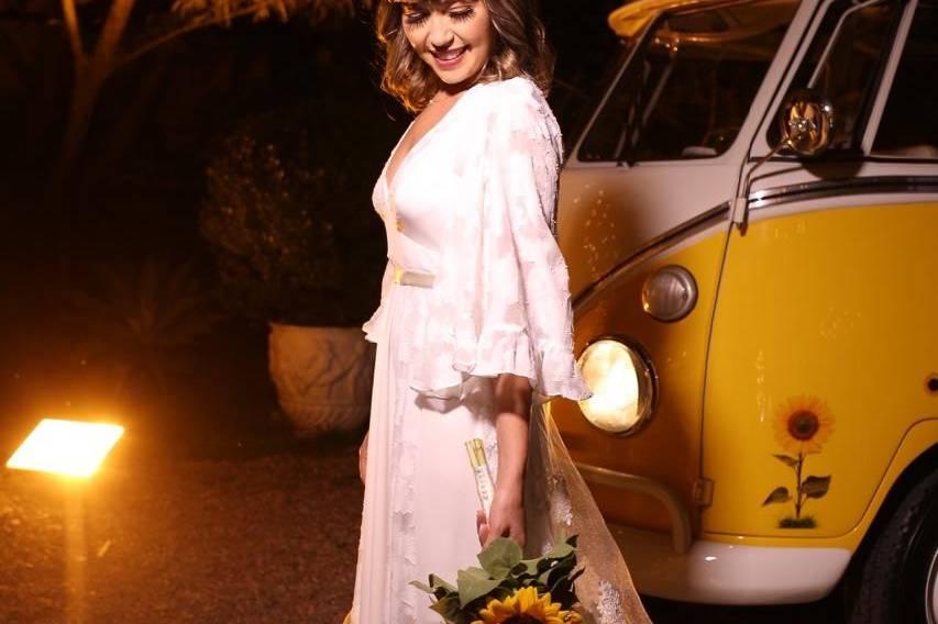 Carro da Noiva SL 25