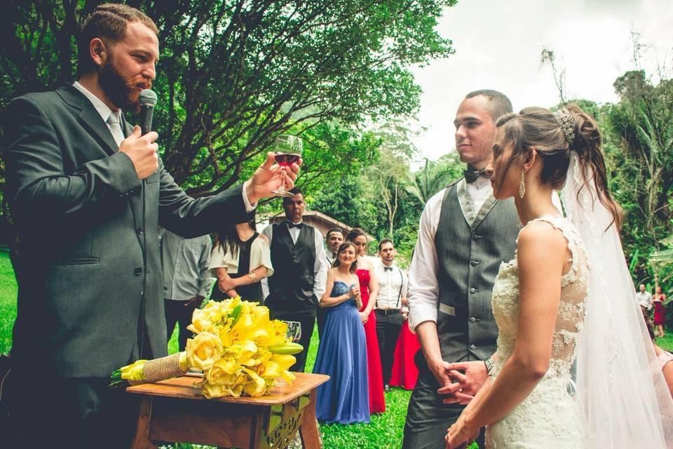 Eduel Silvestre -  Mestre de cerimônias 4