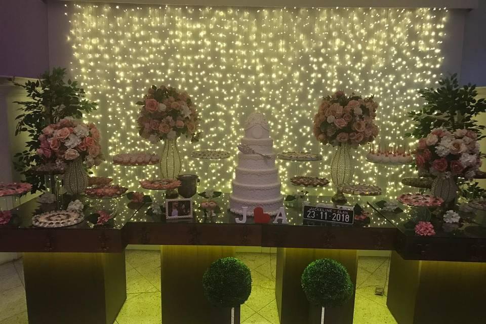 Buffet Paula Matrimonial 18