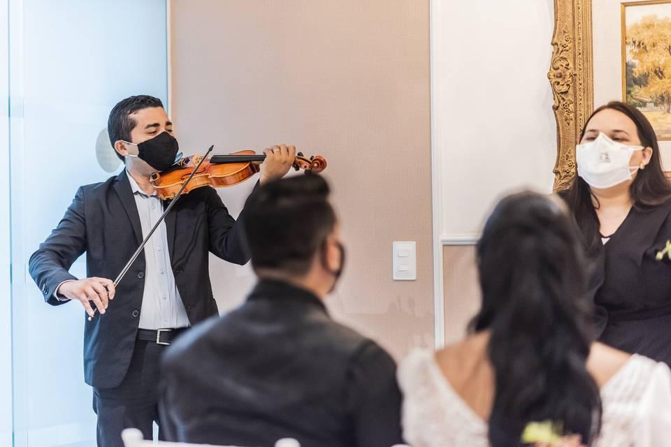 Laio Cosmo Violinista 4