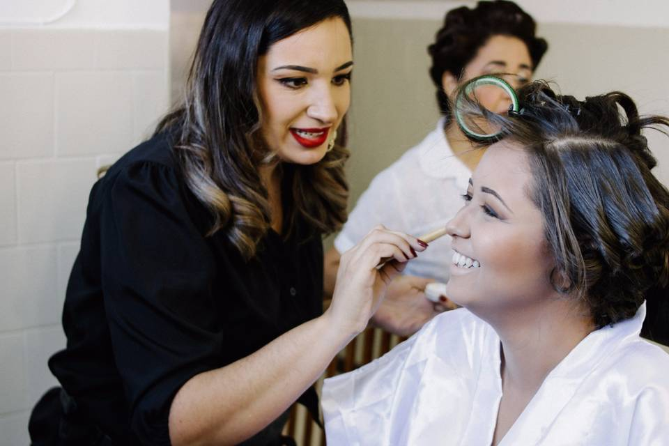 Fernanda Lopes - Beauty Artist 12