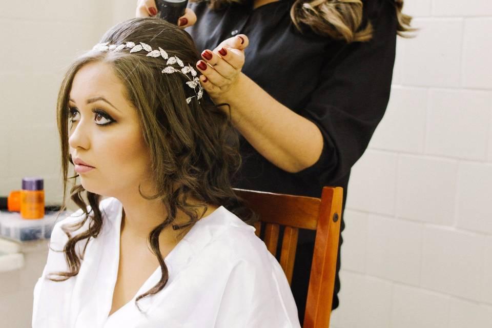 Fernanda Lopes - Beauty Artist 14