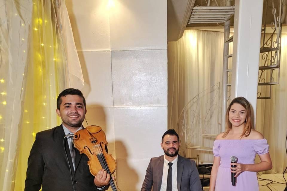 Laio Cosmo Violinista 26