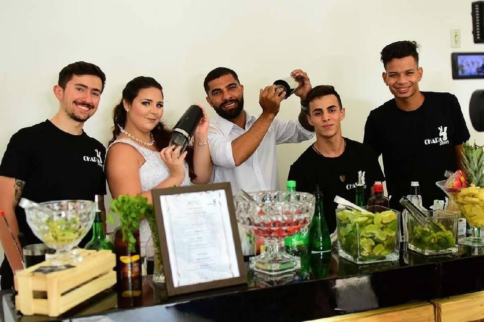Chapa Drinks Bartenders 15