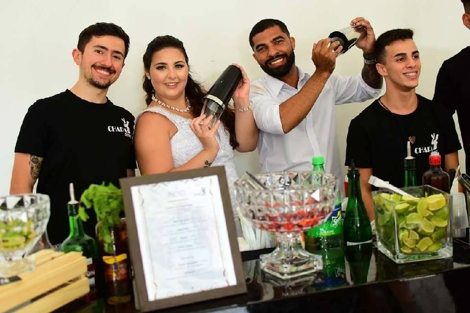 Chapa Drinks Bartenders 16