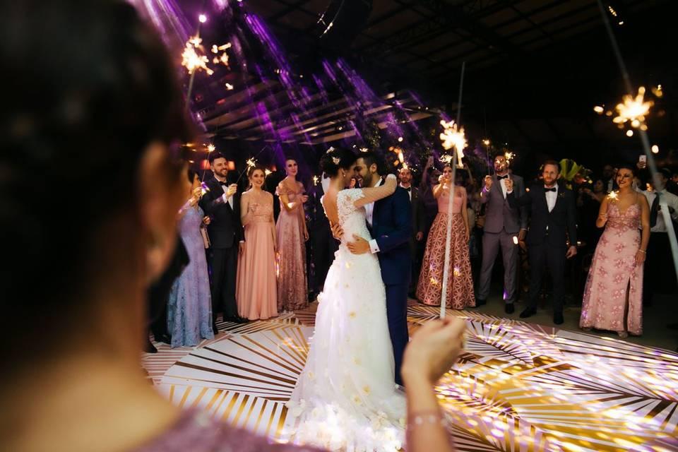 Kamille Noivas - Vestidos de Festa 2