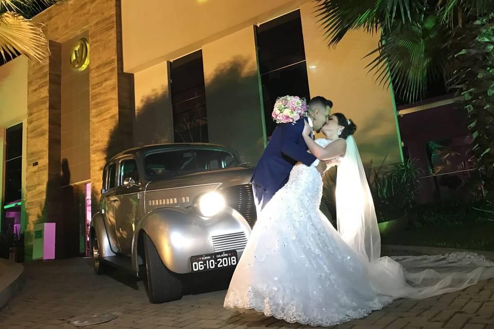 Carro da Noiva SL 11