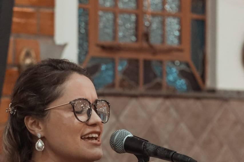 Ana Lúcia Música 3