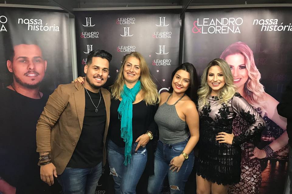 Leandro e Lorena 3
