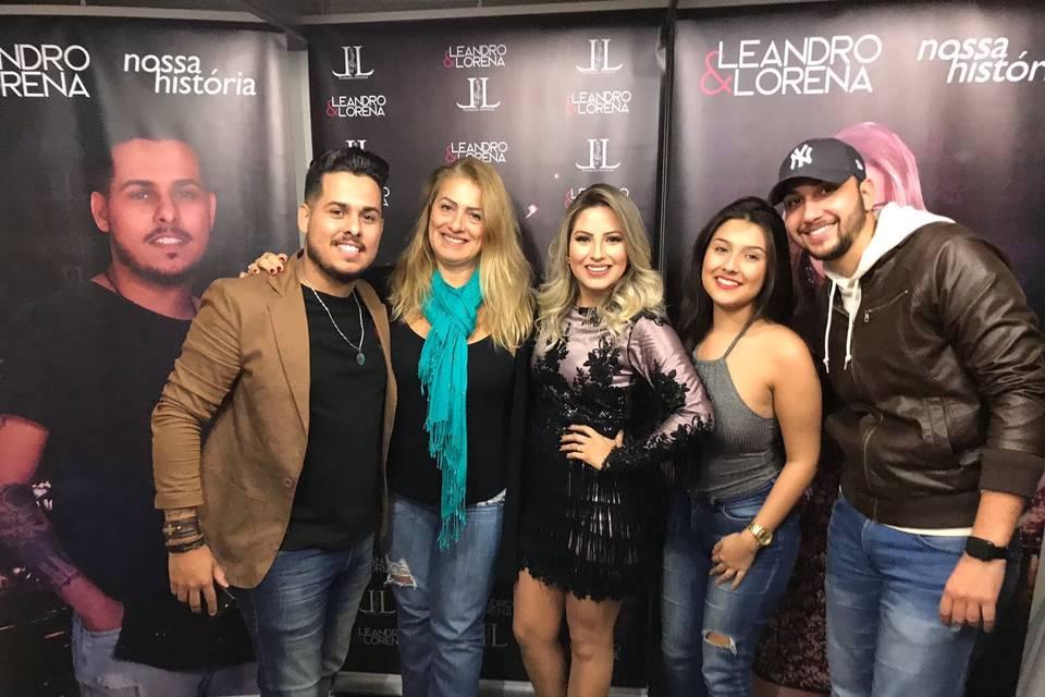 Leandro e Lorena 5