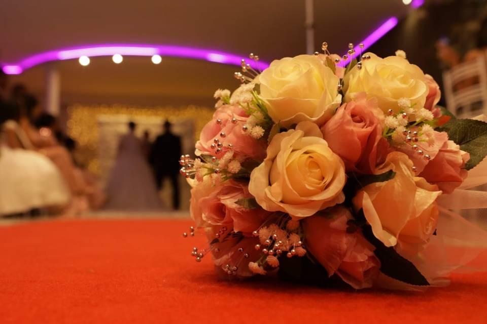 Buffet Paula Matrimonial 5