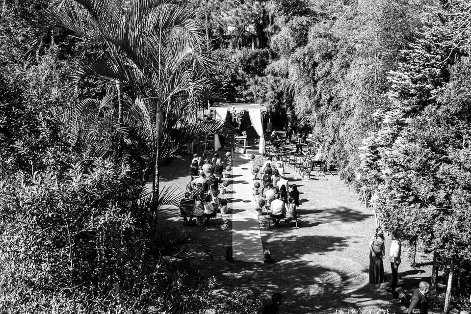 Floresta Eventos - Chácara Casarão 13