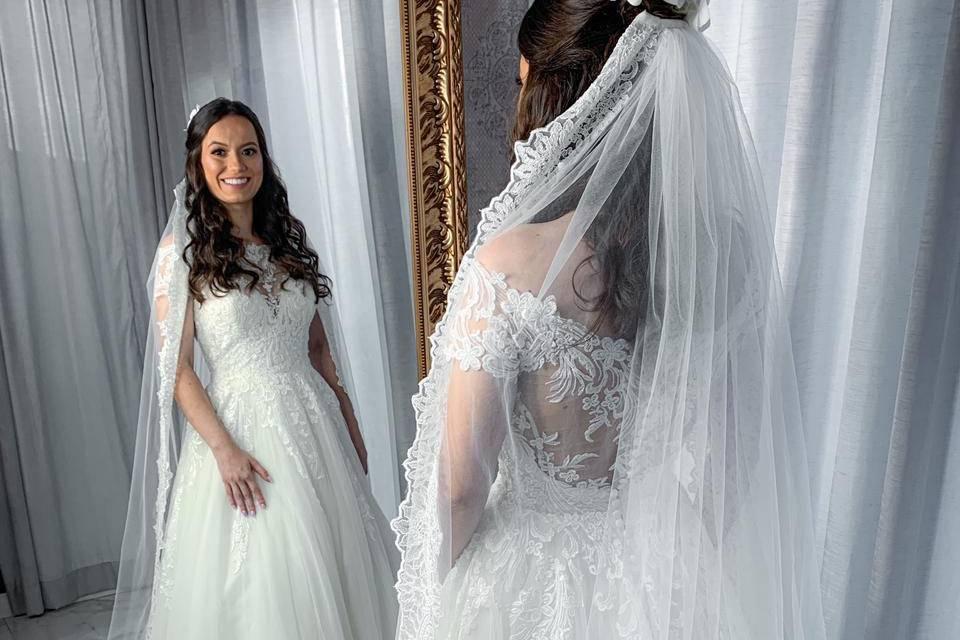 Alexandrina Bridal Boutique 20