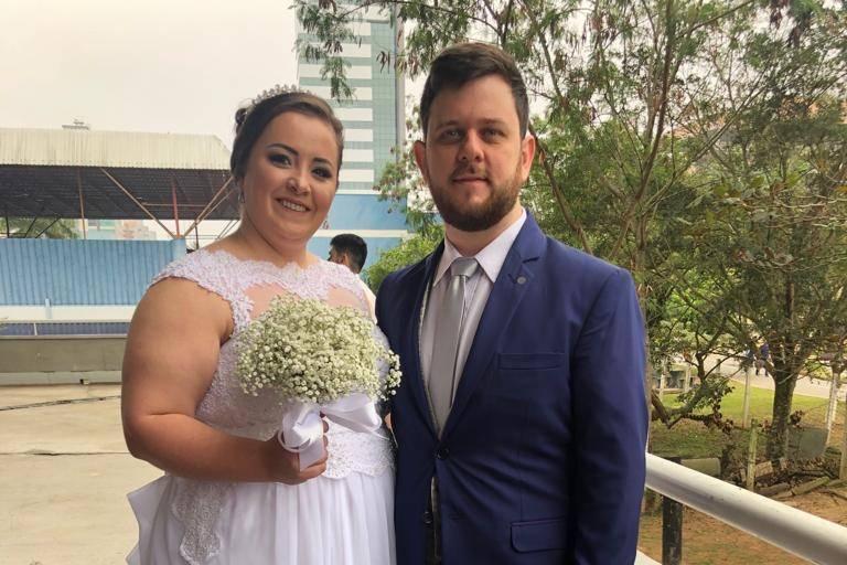 Dama de Noiva 15