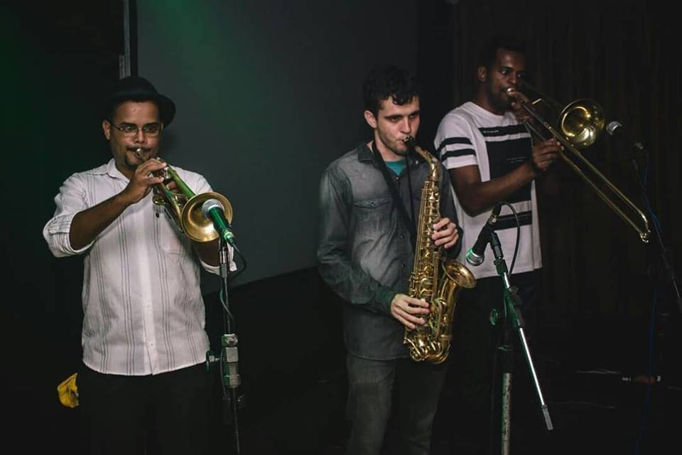 Big Black Band 4