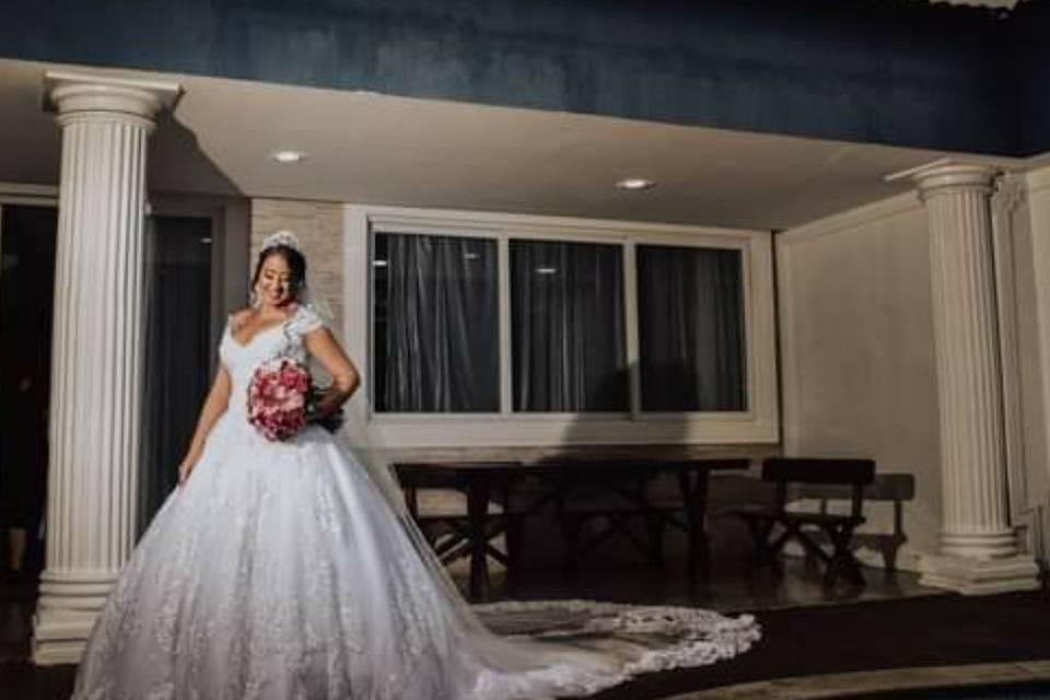 Dia da Noiva Vanessa Reis 12